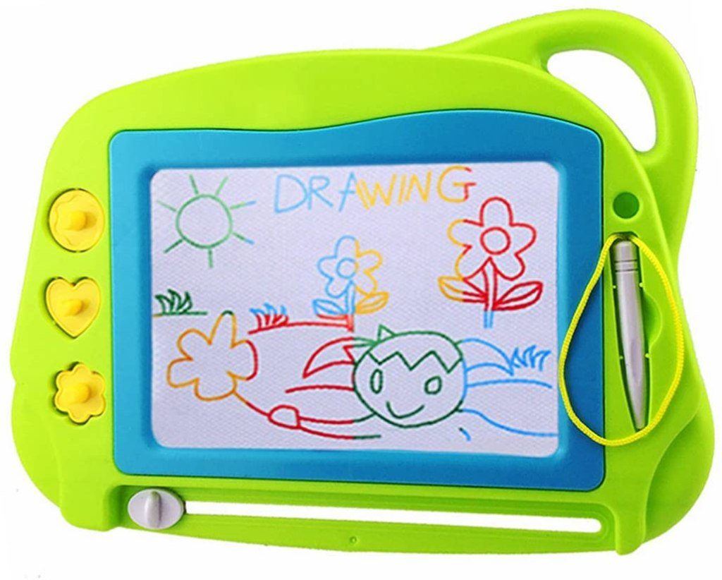5. All kids pretty much love this doodle pad- $10.00