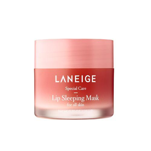 5. Lip Sleeping Mask for supple lips. Every girl needs this. Muah!- $22.00