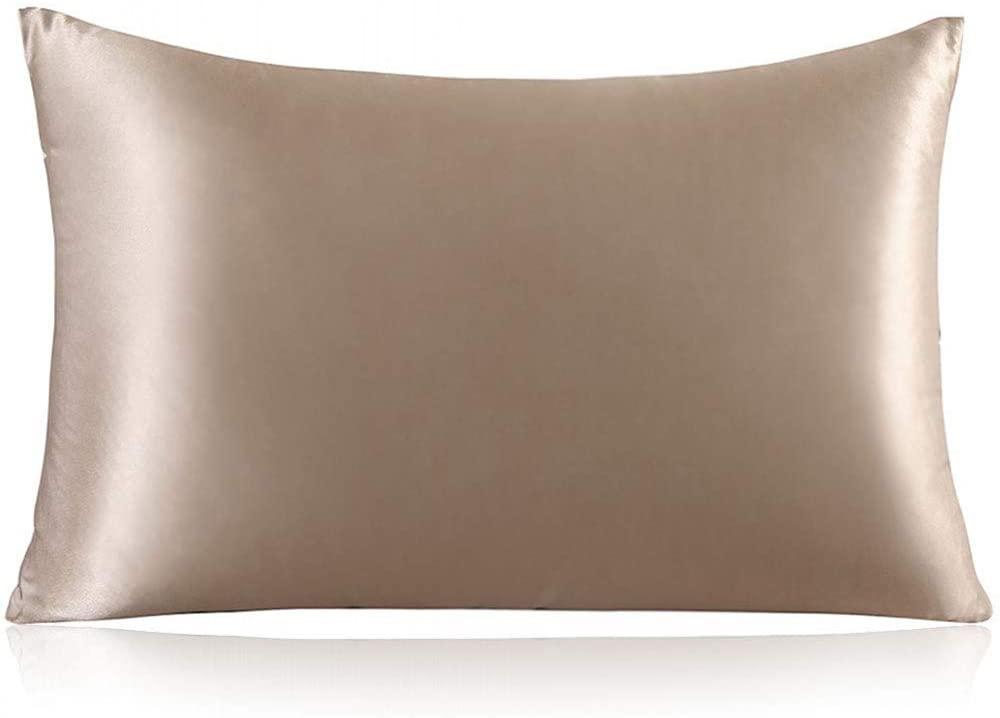 8. Silk Pillowcase- This is a steal - $23.99