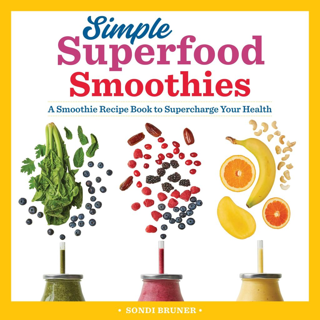 4. For the smoothie lover